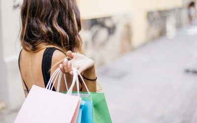 Changing Retail landscape and how conventional Retail is going irrelevant to shopper